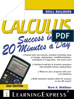 CalculusSuccessin20MinutesaDay2ndEdition.pdf