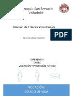 Platicas vocacionales en Power point.pptx
