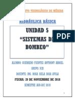 Hidraulica sistemas de bombeo.docx