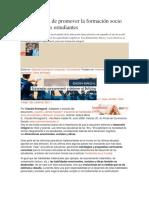 La relevancia de promover la formación socio afectiva de los estudiantes.docx