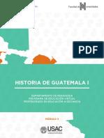 III Proceso de Conquista y Colonización - DeSGARGABLE