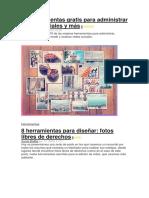 10 Herramientas gratis para administrar Redes Sociales y más.docx