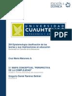 Cruz Maria Maturana_3.1 Mapa conceptual Pesrpectiva de la complejidad.docx