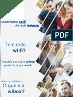 Plano de Negócios Wibox