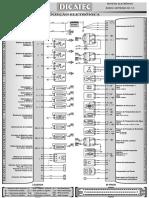 E36 318i 1.8 motronic m1.7.2