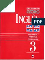 Curso de Idiomas Globo - Ingles - Livro (3)