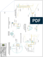 D-05 Detalle de Canaleta Pluvial