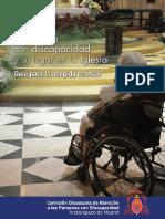 Folleto Dia Discapacitados