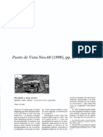 Punto de Vista 60 - Corrado-Gandini y debate.pdf
