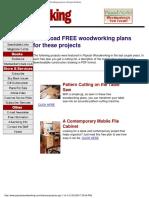 Popular Woodworking Plans.pdf