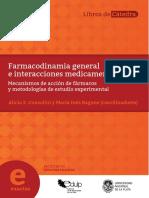 Farmacodinamia general - Alicia E. Consolini y María Inés Ragone .pdf