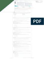 Quiz Analisis y verificacion algoritmos