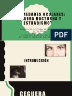 Ceguera nocturna y Estrabismo (1).pptx