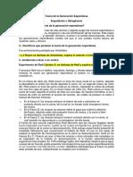 Teoría de la Generación Espontánea.docx