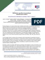 2. Dificultades Específicas de Aprendizaje mirando hacia el futuro 10 págs.pdf
