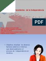 Prueba de Historia  8° Expansión Europea FILA A