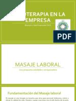 PROYECTO OFICIAL MASOTERAPIA EN LA EMPRESA.pptx