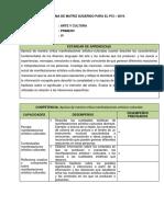 PCIE - 2019 - Arte y cultura completo.docx