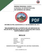 INFORME DE PRELIQUIDACION WANCHAC 2013.docx