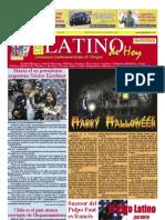 El Latino de Hoy Weekly Newspaper - 10-27-2010