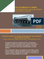 Presentacion DS 298