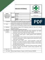 15 SOP Komunikasi  internal.docx