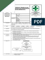 SOP INVENTARIS LIMBAH B3.doc