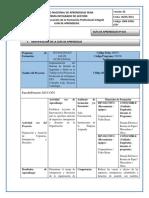 Guia Atencion de UED Organizaciones