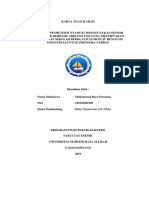 PEDAMUK (Pendeteksi Nyamuk)_Metode Penelitian_Muhammad Bayu Purnama.docx