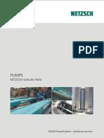 Pumps- Main Brochure Netzsch