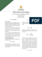 Laboratorio Filtro Pasa-bajas.docx