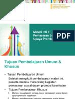 Materi Inti 4 Pemasaran Sosial.ppt