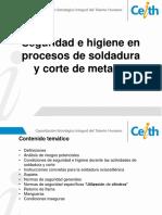 cruso NOM-027  Actividades de Soldadura y Corte.pptx