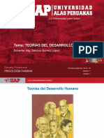 SEMANA 2- TEORÍAS DEL DESARROLLO HUMANO.ppt