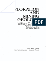 LIBRO_Exploration and Mining geology W Peters 1978.pdf