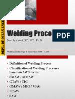 2 Welding Processes