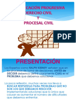 Certificación Progresiva 2018 Desalojo 1