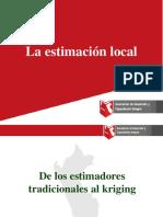 04 - Estimación local.pdf