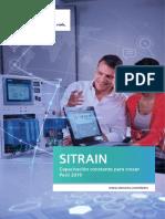 SITRAIN Catálogo 2019