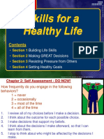 Life and Health 2.2 Powerpoint