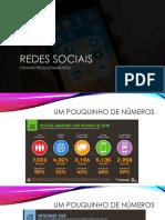 Redes Sociais Bellavivasse