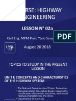 S2-Sesión 02a - Semama 02 HIGHWAY ENGINEERING - 21.08.18.pptx