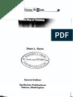 Apollo Root Cause Analysis_ A New Way of - Dean L. Gano.pdf
