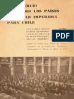 (1952 04) Clotario Blest Et Al- EL Comercio Con Todos Los Paises