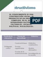 Organización de la enseñanza desde constructivismo (1).pdf