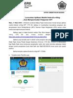 Siaran Pers Aplikasi e-filing Android.pdf