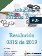 EXPOSICION RESOLUCION 0312.pptx
