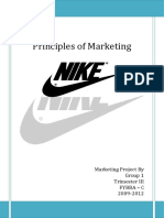 29735210-Principles-of-Marketing-project-on-Nike.docx