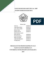 LAPORAN KASUS DI RUMAH SAKIT JIWA dr.docx
