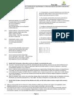 ESCOLAS LITERARIAS testes.docx